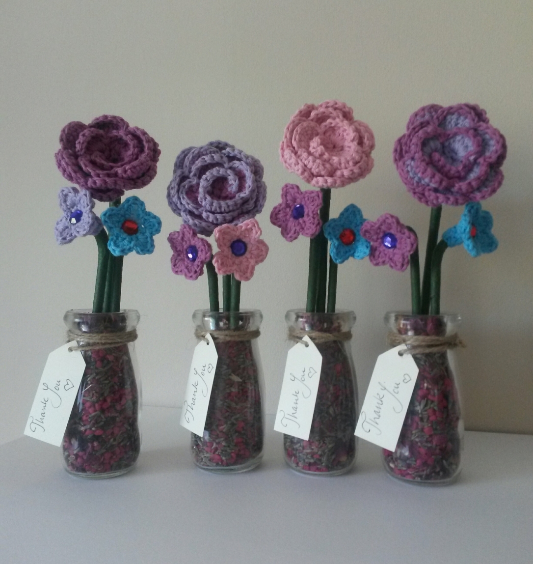 Eco Flowers Small
